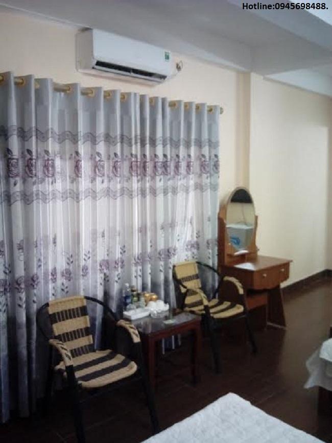 Nhà Nghỉ Giá Tốt Gần Sân Bay Nội Bài