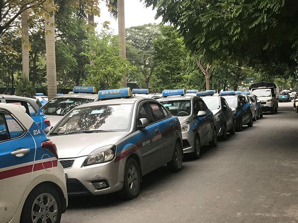 Bảng Giá Cước Ba Sao tại Hà Nội