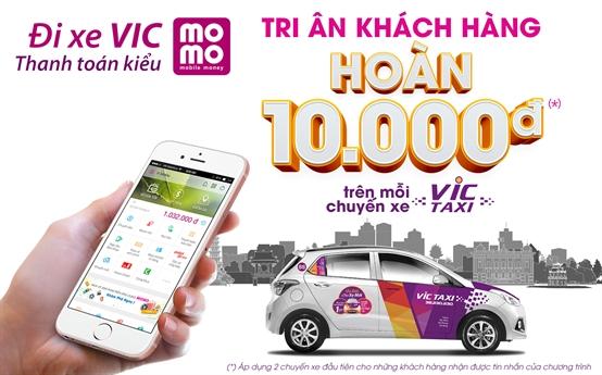 Số Tổng Đài và Bảng Giá Taxi Vic Hà Nội