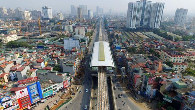 Taxi Sân Bay Nội Bài đi Hà Đông Giá Rẻ