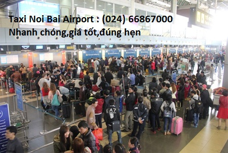 Taxi Nội Bài đi Yên Khánh Ninh Bình