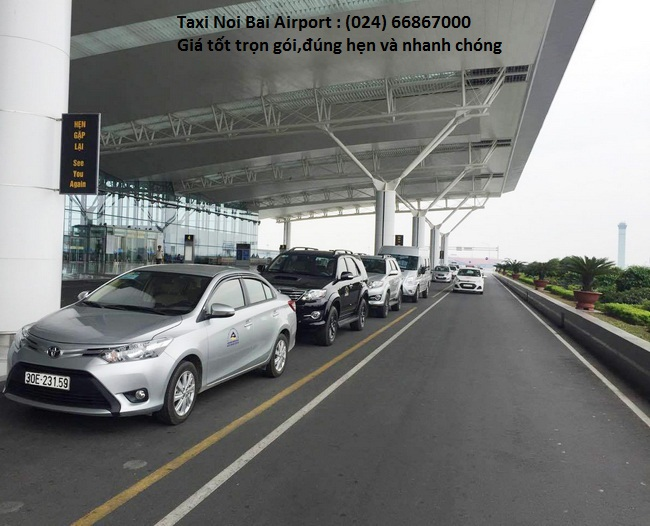 Taxi Nội Bài đi Móng Cái Quảng Ninh