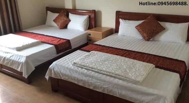Khách sạn Nội Bài Thạch lỗi sóc sơn