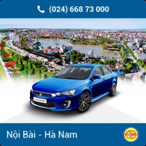 Taxi thành phố Hà Nội đi Hà Nam