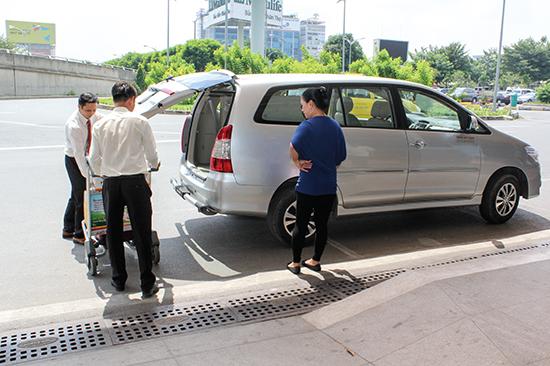 Taxi thành phố Hà Nội đi Uông Bí Quảng Ninh