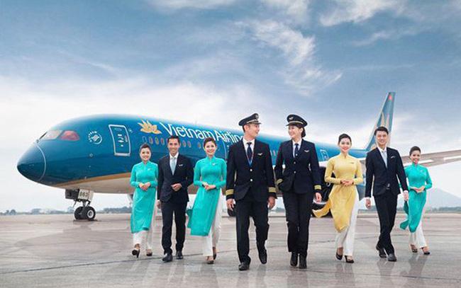 Thông tin Hãng hàng không Vietnam Airlines những ngày đầu thành lập