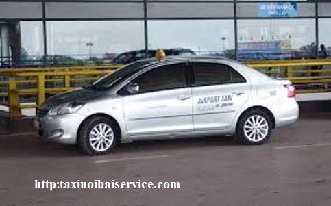 Giá cước Taxi Nội Bài đi Phú Bình Thái Nguyên