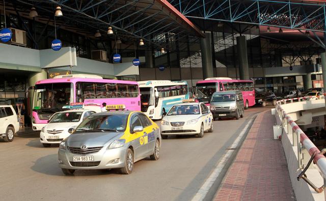Dịch vụ Taxi Nội Bài đi các huyện và Thành Phố Hải Dương