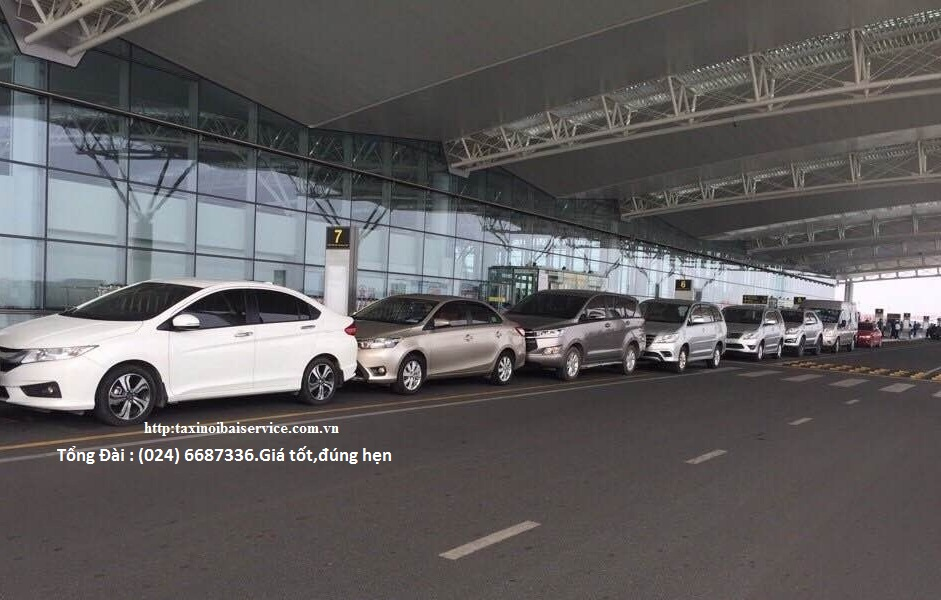 Dịch vụ Taxi Nội Bài đi các huyện và Thành phố Lào Cai