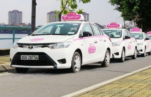 Điện Thoại Taxi ABC Nội Bài