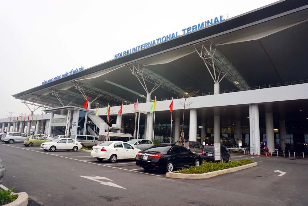 Taxi sân bay Nội Bài đi Ý yên Nam định trọn gói giá tốt