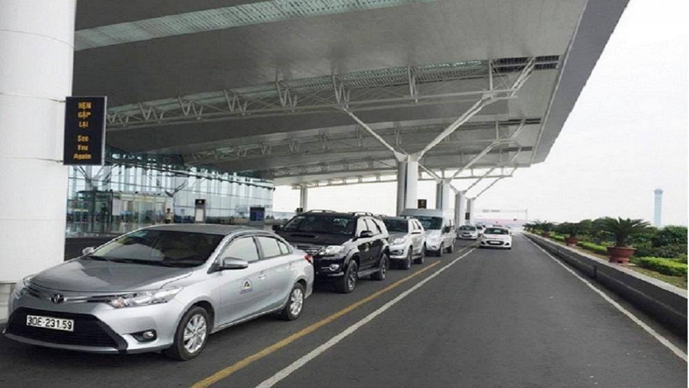 Dịch vụ taxi Giá Rẻ Nội Bài đi Khắp Các Tỉnh Miền Bắc