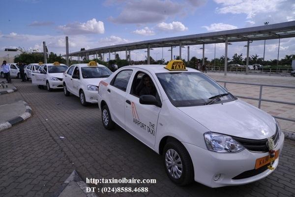 Taxi Nội Bài đi Tiên Du Bắc Ninh trọn gói về tận nhà
