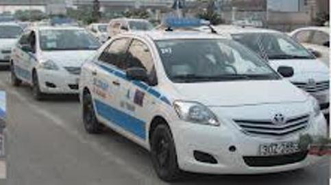 Taxi Nội Bài đi Gia Bình Bắc Ninh trọn gói về tận nhà
