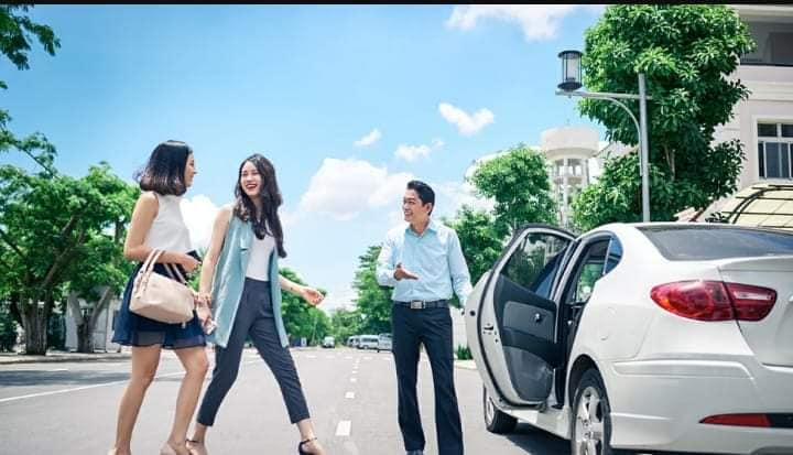 Dich vu taxi gia re Noi Bai
