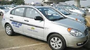 Dịch vụ Taxi Nội Bài đi các huyện và Thành Phố Ninh Bình