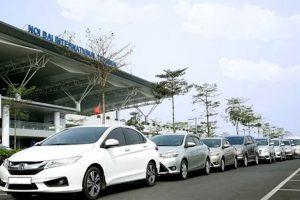 Giá cước Taxi Nội Bài đi Từ Sơn Bắc Ninh