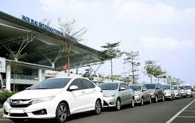 Giá cước Taxi Nội Bài đi Quế Võ Bắc Ninh Trọn Gói