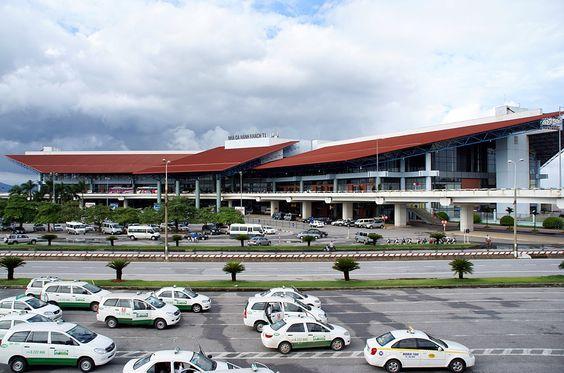 Taxi Sân Bay Nội Bài đi Phú Thọ