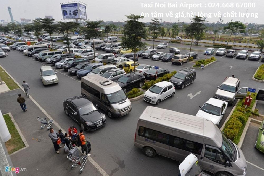 Taxi Nội Bài đi Thái Bình/Taxi Nội Bài Service