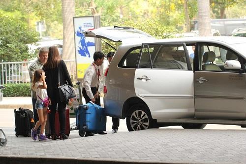 Taxi Nội Bài đi Vĩnh Phúc