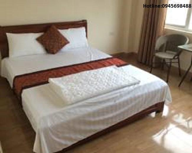 Khách Sạn Ánh Dương Nội Bài - MIỄN PHÍ Xe Đón Tiễn Sân Bay