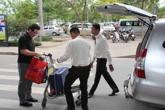 Taxi Sân Bay Nội Bài đi CHÍ LINH Hải Dương